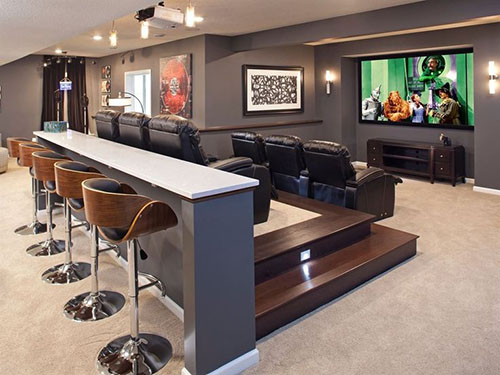 The Best Basement Man Cave Ideas Truemancave